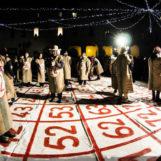 Tombola Vivente Vignanellese, sui Cimini un originale evento natalizio