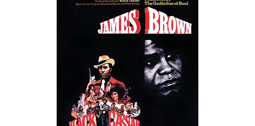 "James Brown, ""Black Caesar"""