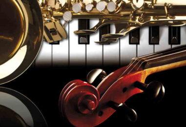 Concerti della Filarmonica Umbra a gennaio