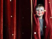 """""""A Teatro in Famiglia"""" e """"Libri in Scena"""" al Teatro dell'Unione di Viterbo"""