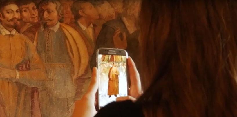 Turismo: Tarquinia e Montalto tra le città innovative alla Fitur di Madrid