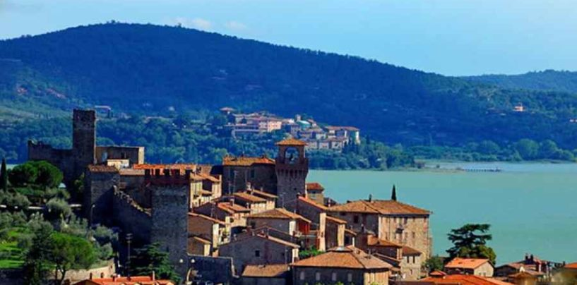 "L'Umbria è la ""Best Dream Destination"" del 2018 per la rivista Mondo"