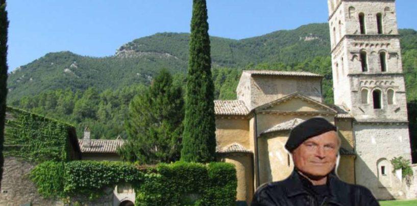 Don Matteo e lo strano caso dell'Abbazia di San Pietro in Valle