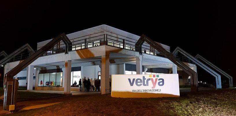 Vetrya, il Corporate Campus di Orvieto ora è più grande