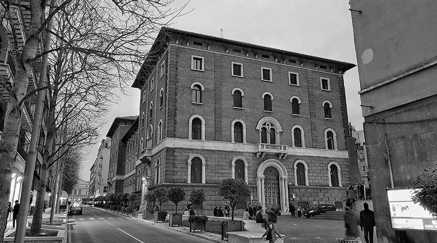 Banca d'Italia Viterbo