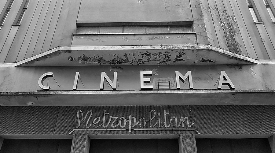 Cinema Metropolitan Viterbo