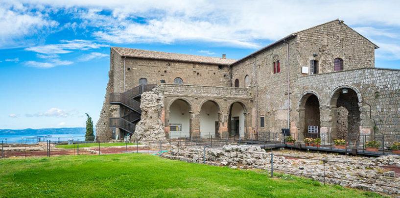 Montefiascone, i programmi dell'associazione Rocca dei Papi