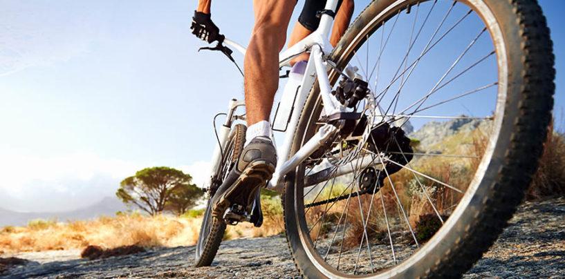 Tuscia Bike Ride