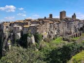 Passeggiando per castelli, giardini e antichi borghi della Tuscia