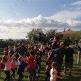 """""""Clorophilla – Festa della natura per bambini"""", un successo nutriente per grandi e piccoli"""