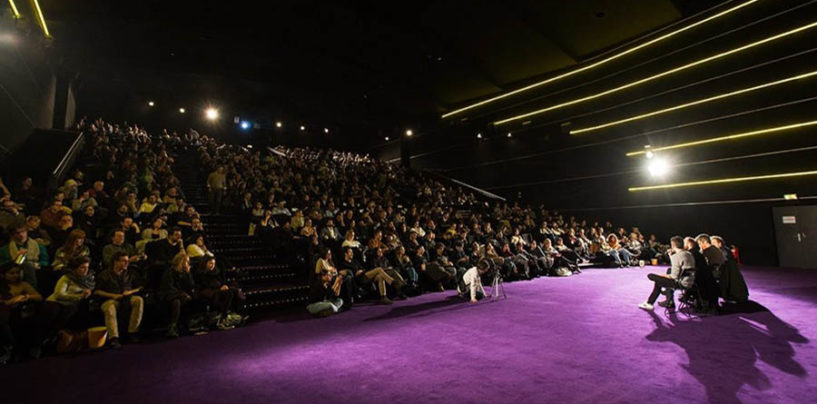 Cinema, dal 7 all'11 novembre l'Italian Film Festival Berlin