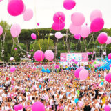 Sentirsi belle dopo il tumore: Elisabetta Spoletini alla Race for the Cure