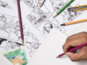 ViterComix, un'avventura estiva a fumetti a Viterbo