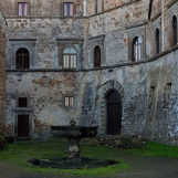 Alla scoperta del Castello di Montecalvello, la dimora di Balthus