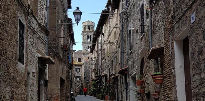 """""""Un Borgo DiVino"""", nel cuore di Ronciglione un festival enogastronomico"""