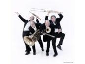 Ultimo dell'anno al Teatro Boni con la Banda Osiris