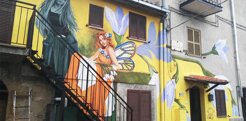 Con la fantasia si può: Sant'Angelo di Roccalvecce è il paese delle fiabe
