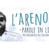 """Nasce """"L'Arenone"""", un blog libero in omaggio ad Andrea Arena"""
