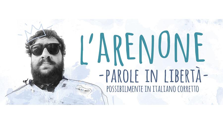 L'Arenone-blog