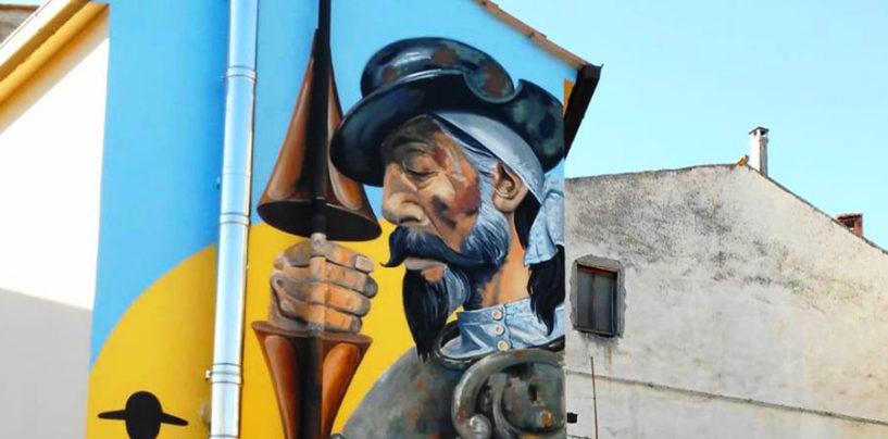 A Sant'Angelo di Roccalvecce arrivano Don Chisciotte e… gli Igers!