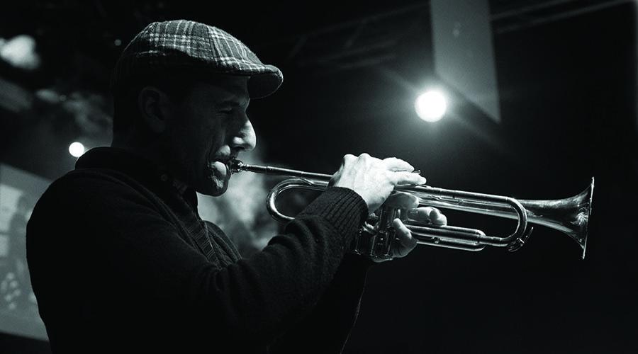 alessandro petrucci jazz