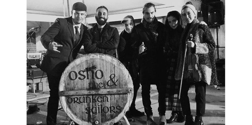 Osho & The Drunken Sailors
