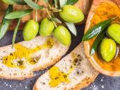 """Tradizione contadina in tavola a Stroncone con """"Pane e Olio"""""""