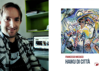 Gli haiku urbani e metropolitani di Francesco Mecucci