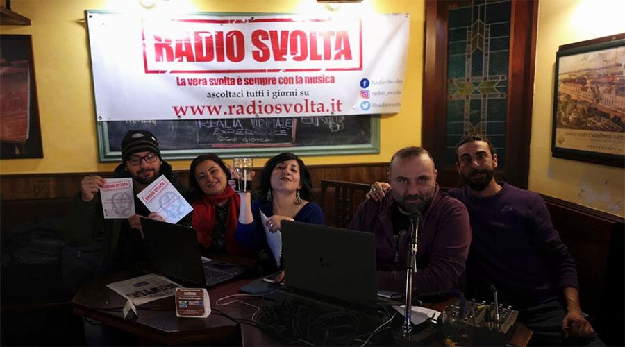 Radio Svolta Viterbo