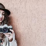 La scrittrice digitale: intervista a Eliana Lazzareschi Belloni