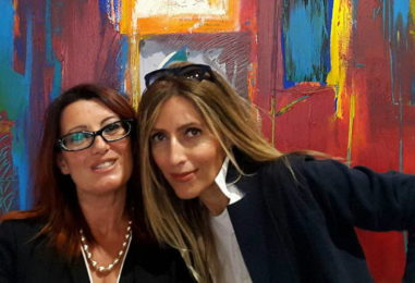 ERREX – La personale di Irene Veschi al Museo di Amelia