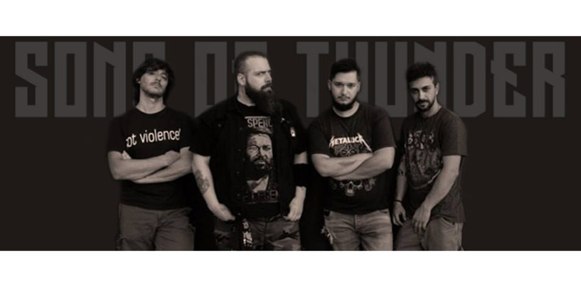 Local Noise – Intervista ai Sons of Thunder