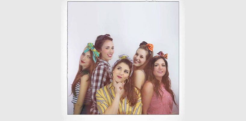 Local Noise – Intervista alla Polaroid Girl Band