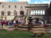 San Pellegrino in Fiore, l'evento di primavera nel cuore di Viterbo