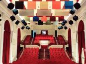 La grande musica del cinema al Teatro Comunale Città di Tarquinia