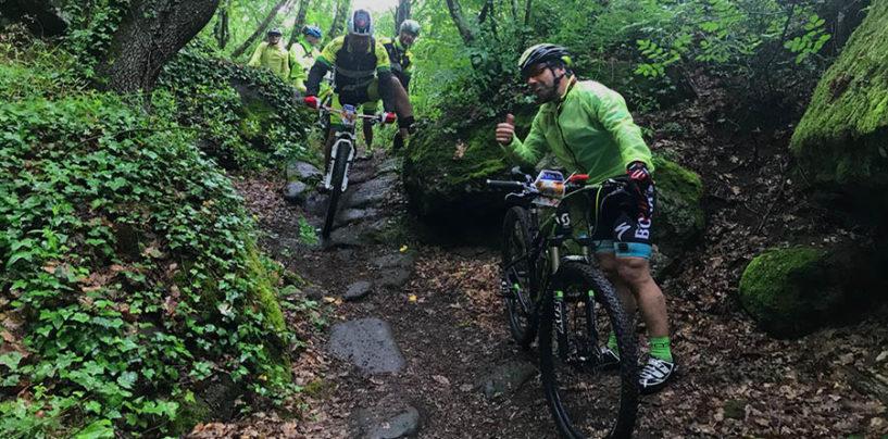 Tuscia Bike Ride, una cicloturistica per un territorio straordinario
