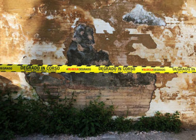 Nastri gialli contro il degrado, ANCE Viterbo aderisce all'iniziativa nazionale