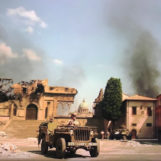 """Catch-22"", in onda su Sky la serie tv girata anche a Viterbo"