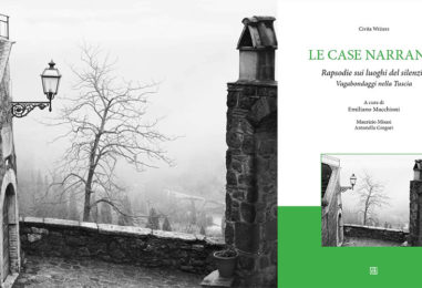 """""""Le case narranti"""", a Bagnoregio presentazione del nuovo libro dei Civita Writers"""