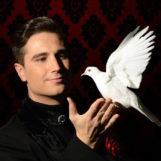 Maxim, il campione italiano di magia 2019 viene da Capranica