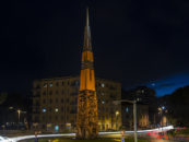 """FAI Walk by Night"", una camminata notturna per le vie di Terni"