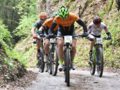 Mountain bike, a Montefiascone la Granfondo dell'Est! Est!! Est!!!