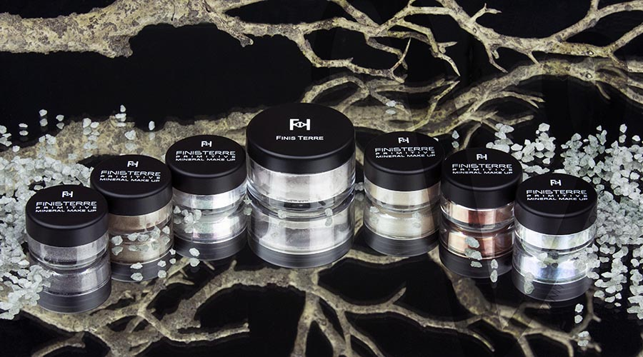 finis terre make-up minerale