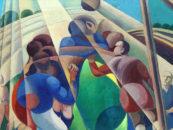 """""""Futurismo avanguardia totale"""", mostra al Museo Diocesano di Terni"""