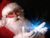 Natale di Terni: luci, acqua e magia illuminano il centro storico