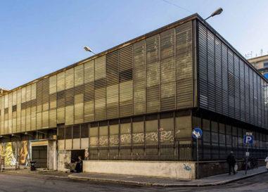 """""""EX. progettare l'abbandono"""", workshop gratuiti per tutti a Terni"""