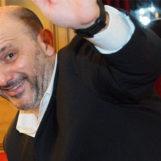 """Marco Presta presenta """"Fate come se non ci fossi"""" a Viterbo"""