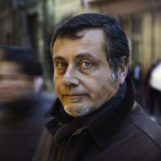 """Massimo Carlotto presenta """"La signora del martedì"""" a Orte"""