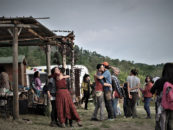 Comunità Rurale Diffusa, i mercati contadini a dicembre 2020