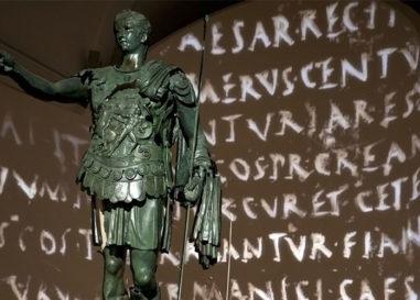 """""""Germanico Cesare… a un passo dall'impero"""", mostra-installazione ad Amelia"""